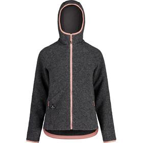 Maloja TshogduiM. Woolsweat Jacket Women, grey melange